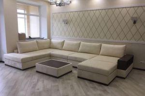 Угловой диван WEEK END - Мебельная фабрика «SoftWall»
