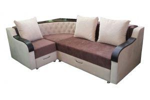 Угловой диван Ягуар - Мебельная фабрика «Радуга»