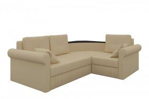 Угловой диван Юта - Мебельная фабрика «Лига Диванов»