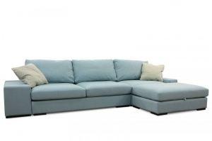 Угловой диван Жанель - Мебельная фабрика «Аллант»