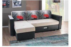 Угловой диван Жасмин - Мебельная фабрика «Ульяна»