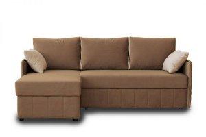Угловой дивана Дельфин 243 - Мебельная фабрика «ИДЕЯ»
