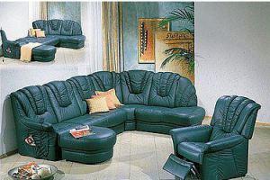 Угловой диванSelect Senta - Импортёр мебели «Рес-Импорт»