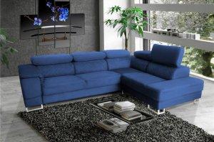 Угловой комфортный диван Берлин 2 - Мебельная фабрика «Darna-a»