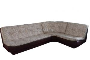 Угловой комплект Лотос модульный - Мебельная фабрика «Карс-М»