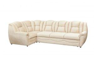 Угловой кожаный диван - Мебельная фабрика «Тылибцева», г. Ижевск