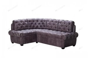 Угловой кухонный диван Честер - Мебельная фабрика «Лидер»