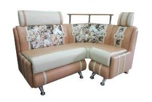 Угловой кухонный диван Эйфория - Мебельная фабрика «ПРАВДА-МЕБЕЛЬ»