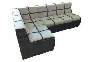 Угловой кухонный диван Комфорт М - Мебельная фабрика «Феникс»