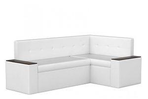 Угловой кухонный диван Остин - Мебельная фабрика «Фран»
