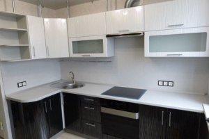 Угловой кухонный Гарнитур - Мебельная фабрика «Уют»
