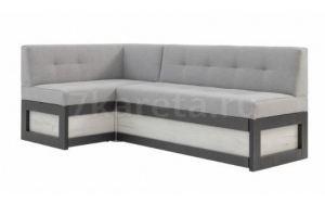 Угловой кухонный диван Нойс - Мебельная фабрика «Седьмая карета»