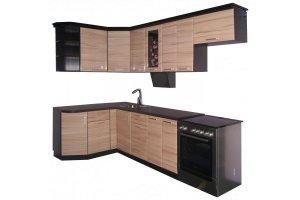 Угловой модуль Сакура ОКМ - Мебельная фабрика «OKMebell»