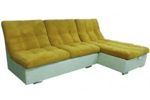 Угловой модульный диван Прайм - Мебельная фабрика «Гранд Мебель»