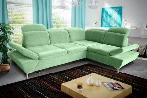 Угловой модульный диван Токио - Мебельная фабрика «Darna-a»