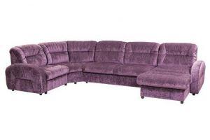 Угловой мягкий диван
