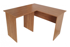 Угловой офисный стол - Мебельная фабрика «Мебель VSK»