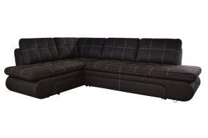 Угловой поворотный диван Неаполь - Мебельная фабрика «Боно»
