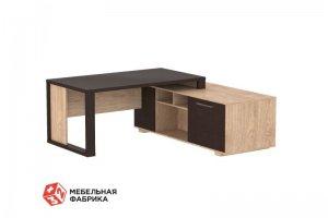 Угловой рабочий стол ACT 1918 LR - Мебельная фабрика «3 + 2»