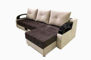 Угловой раскладной диван - Мебельная фабрика «Амарас»
