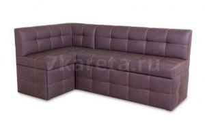 Угловой раскладной диван Дублин - Мебельная фабрика «Седьмая карета»
