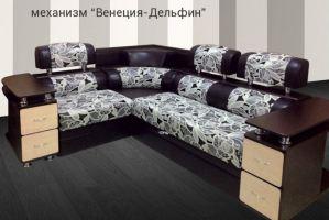 Угловой диван Рио 4 - Мебельная фабрика «Феникс-М»