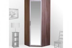 Угловой шкаф - Мебельная фабрика «Вектор»