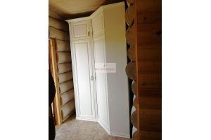Угловой шкаф - Мебельная фабрика «МуромМебель»