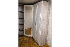 Угловой шкаф - Мебельная фабрика «Мебель Шик»