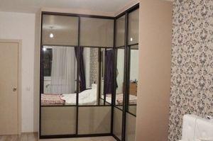 Угловой шкаф-купе в спальню - Мебельная фабрика «Подольск»