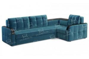 Диван Астор угловой - Мебельная фабрика «STOP мебель»
