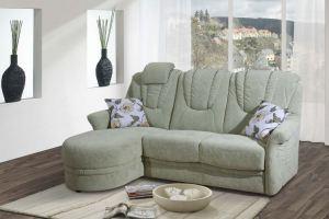 Угловой тканевый диван Senta - Импортёр мебели «Рес-Импорт»