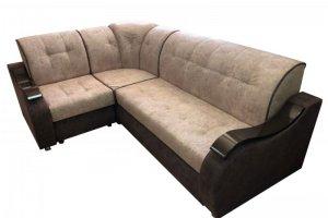 Угол диван Палермо мягкий - Мебельная фабрика «ДАР Мебель»