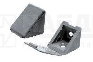 Угол крепежный - Оптовый поставщик комплектующих «Древиз»