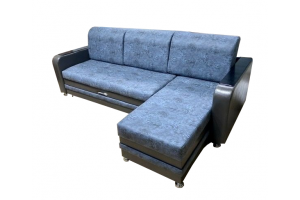 Угловой диван Лидер-4 - Мебельная фабрика «Evian мебель»