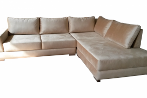 Угол модульный без спального места - Мебельная фабрика «Академия Мебели Яр Ко»