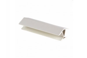 Угол универсальный белый - Оптовый поставщик комплектующих «Мебельщик»