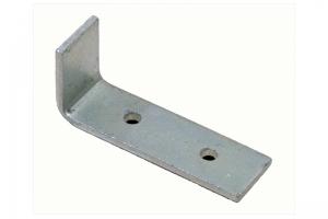Уголок 115 - Оптовый поставщик комплектующих «Симбирский завод мебельной фурнитуры (СиС)»