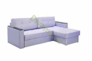 Угловой диван Арго - Мебельная фабрика «Фиеста-мебель»