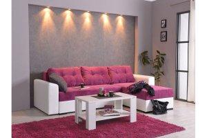 Угловой диван Атлас - Мебельная фабрика «Фиеста-мебель»