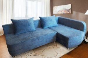 Уголок диван Люксор - Мебельная фабрика «Викс»