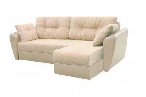 Угловой диван еврокнижка Джин - Мебельная фабрика «Фиеста-мебель»