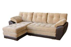 Угловой диван Хлоя - Мебельная фабрика «Фиеста-мебель»