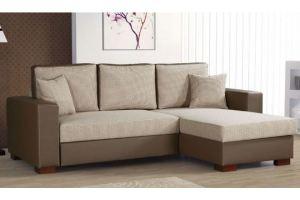 Угловой диван Кармен - Мебельная фабрика «Фиеста-мебель»