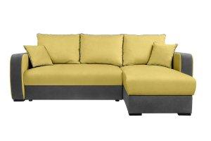 Угловой диван Кармен 3 - Мебельная фабрика «Фиеста-мебель»