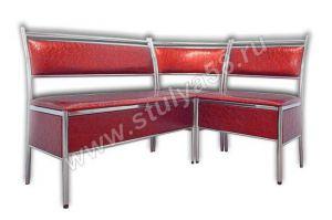 Уголок кухонный с ящиком - Мебельная фабрика «Стулья 58»