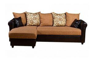 Угловой диван Меценат - Мебельная фабрика «Фиеста-мебель»