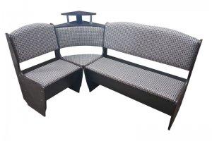 Уголок НЕО шенил - Мебельная фабрика «ТМК (Техномебель)»
