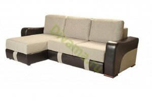 Угловой диван Патриция - Мебельная фабрика «Фиеста-мебель»