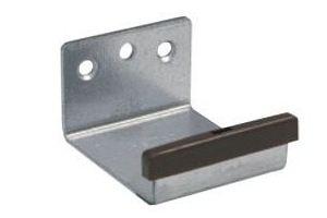 Уголок передней двери с ползуном - Оптовый поставщик комплектующих «Лидер-МС»